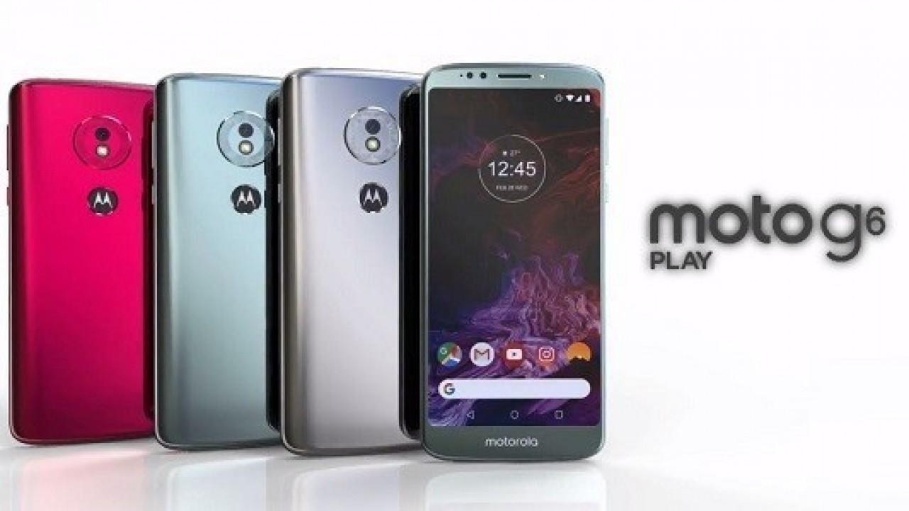 Moto G6 Play Modelinin Kernel Kaynak Kodları Yayınlandı