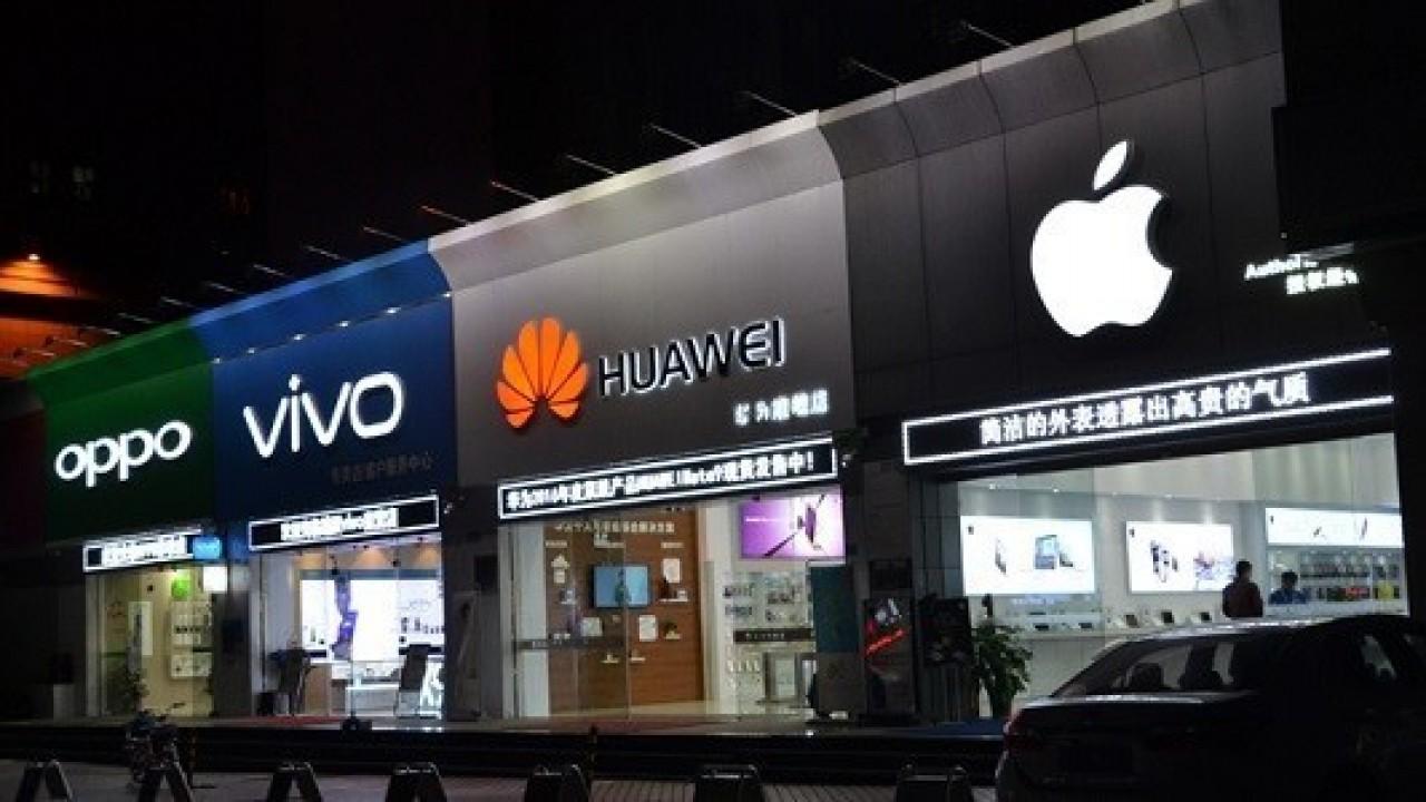 Huawei, Xiaomi ve Vivo Global Pazar İçin Önemli Planlar Yapıyor
