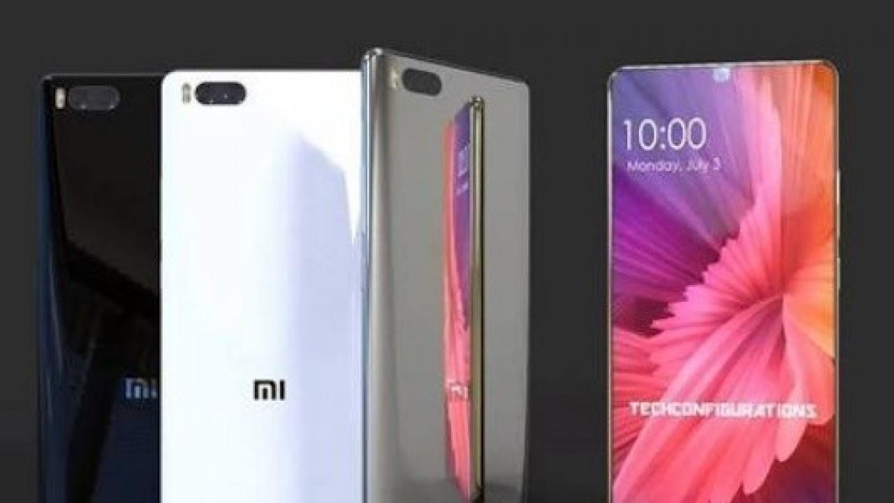Xiaomi Mi 7'nin Ekran İçi Parmak İzi Tarayıcısı Doğrulandı