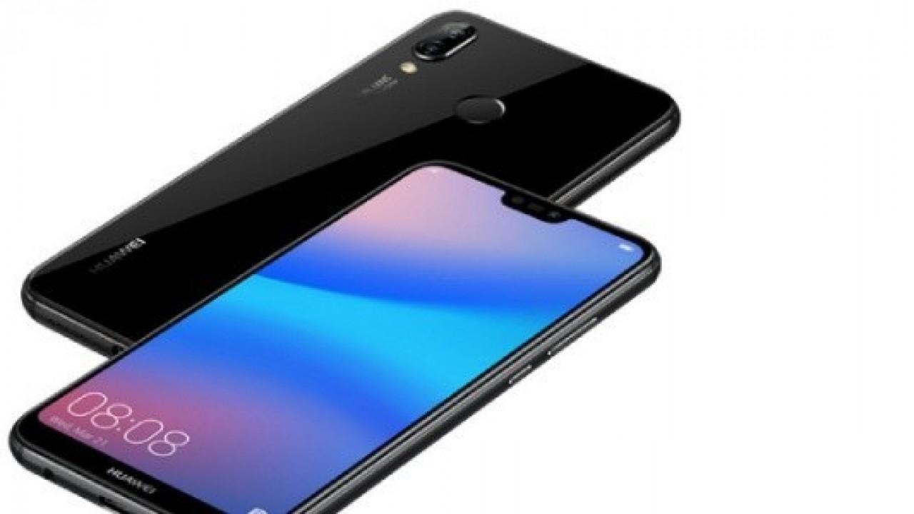 Huawei P20 Lite, n11.com'da Satışa Sunuldu