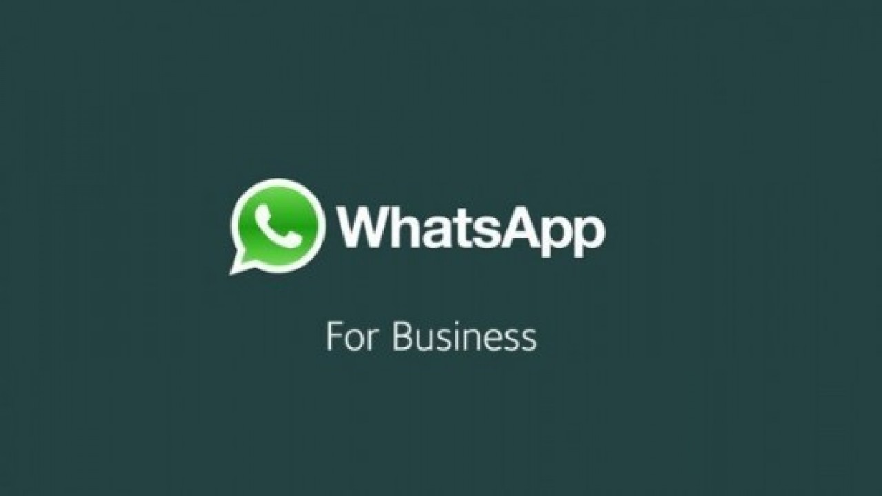 WhatsApp Business, Windows'lu telefonlara da gelecek