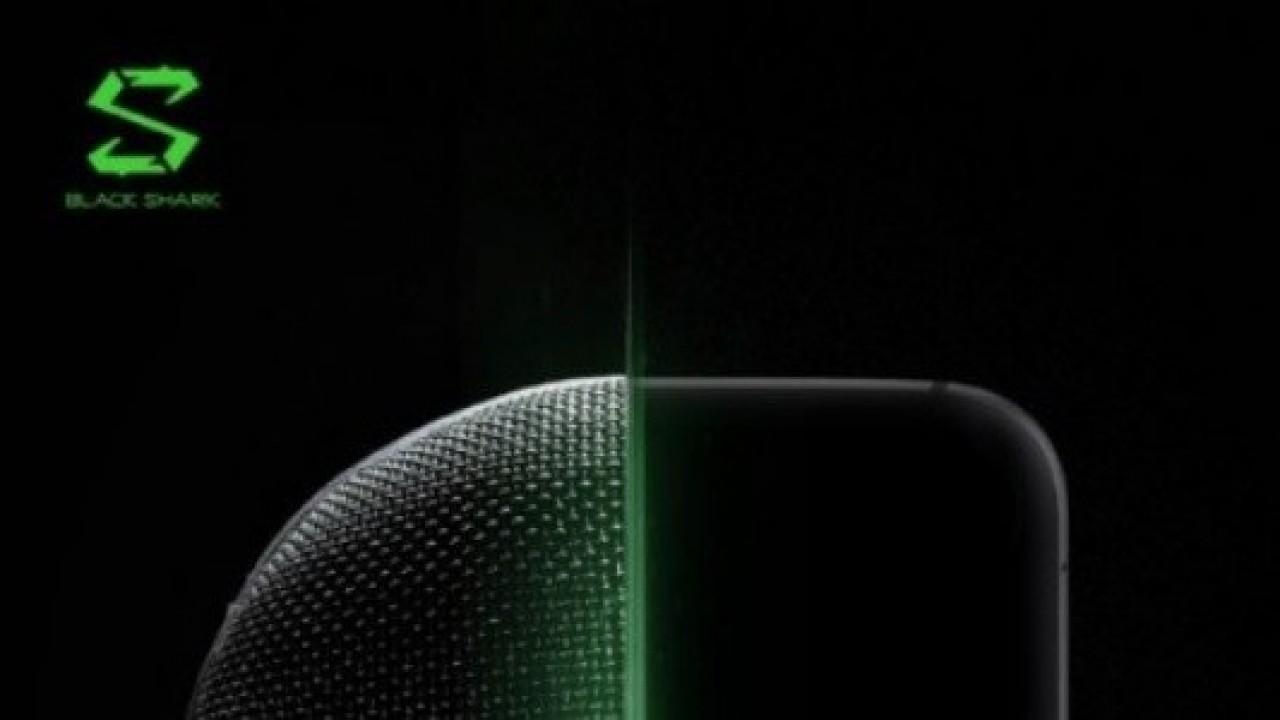 Xiaomi'nin Oyun Telefonu Blackshark'ın İlk Canlı Görüntüsü İnternete Sızdırıldı