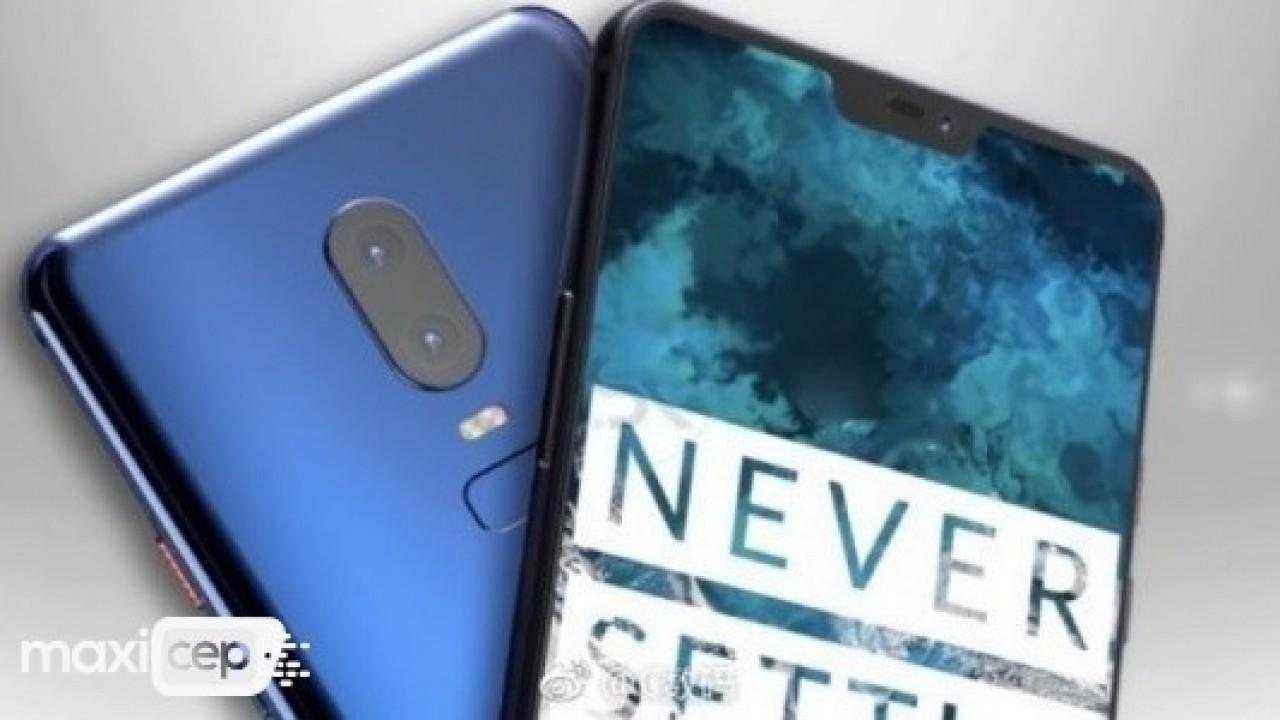 OnePlus 6, Üç Farklı Renk Seçeneği İle Gelebilir