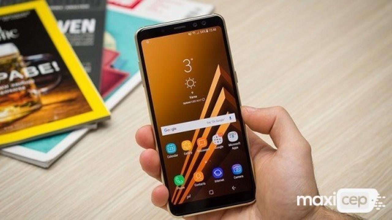 Samsung Galaxy A8 (2018) İçin Android 8.0 Oreo Güncellemesi Geliyor