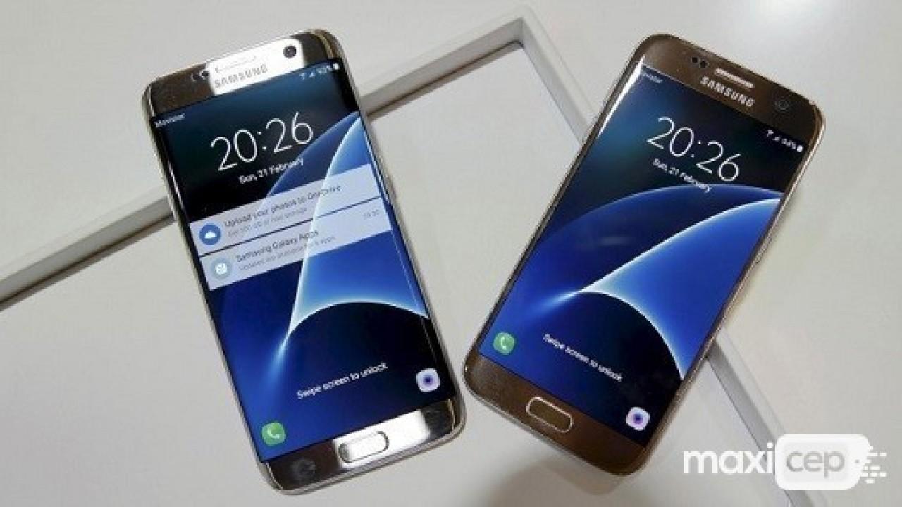 Galaxy S7 ve S7 Edge Android 8.0 Güncellemesi Avrupa'da Yayınlanmaya Başladı