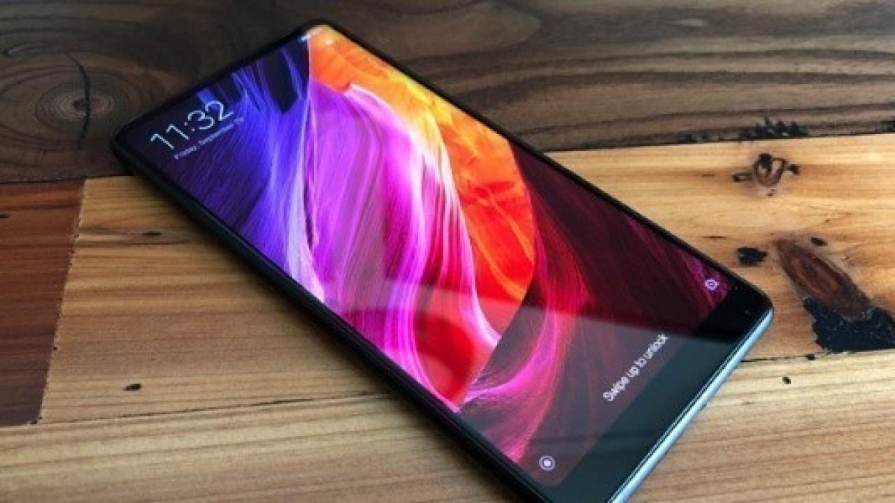 Xiaomi'ye Patent İhlali Davası: Mi Mix 2S Üretimi Durabilir