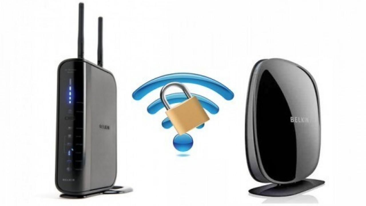 Kamuya Açık WiFi'leri Güvenle Kullanmak için 4 Temel İpucu