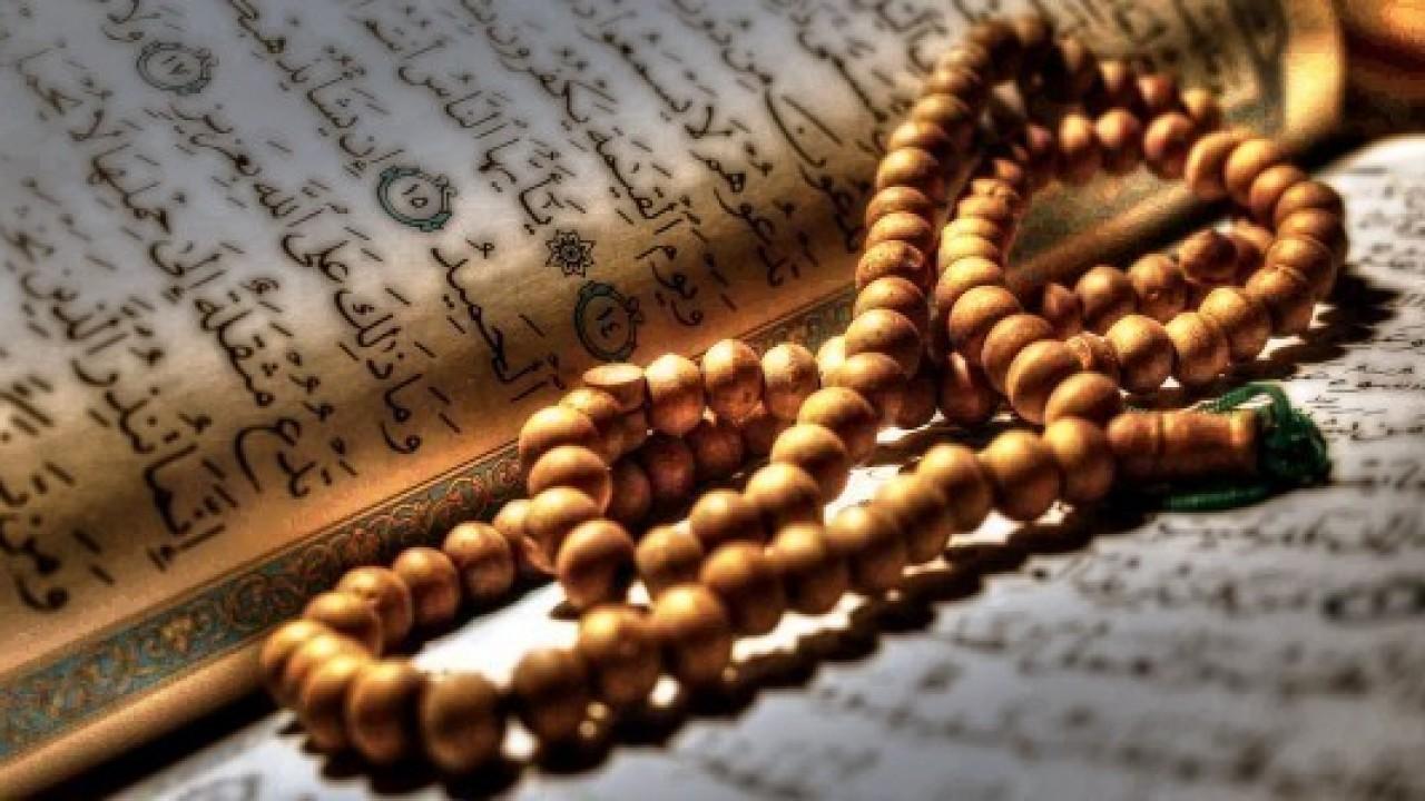 Ramazan Tesbihleri - Ramazan'da Tesbih nasıl çekilir?