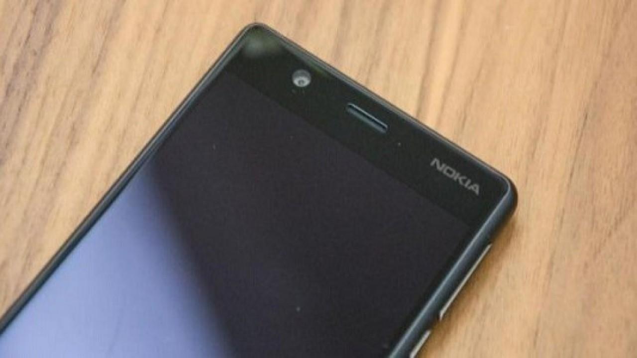 Nokia 3 (2018) Modeline Ait İlk Görsel Ortaya Çıktı