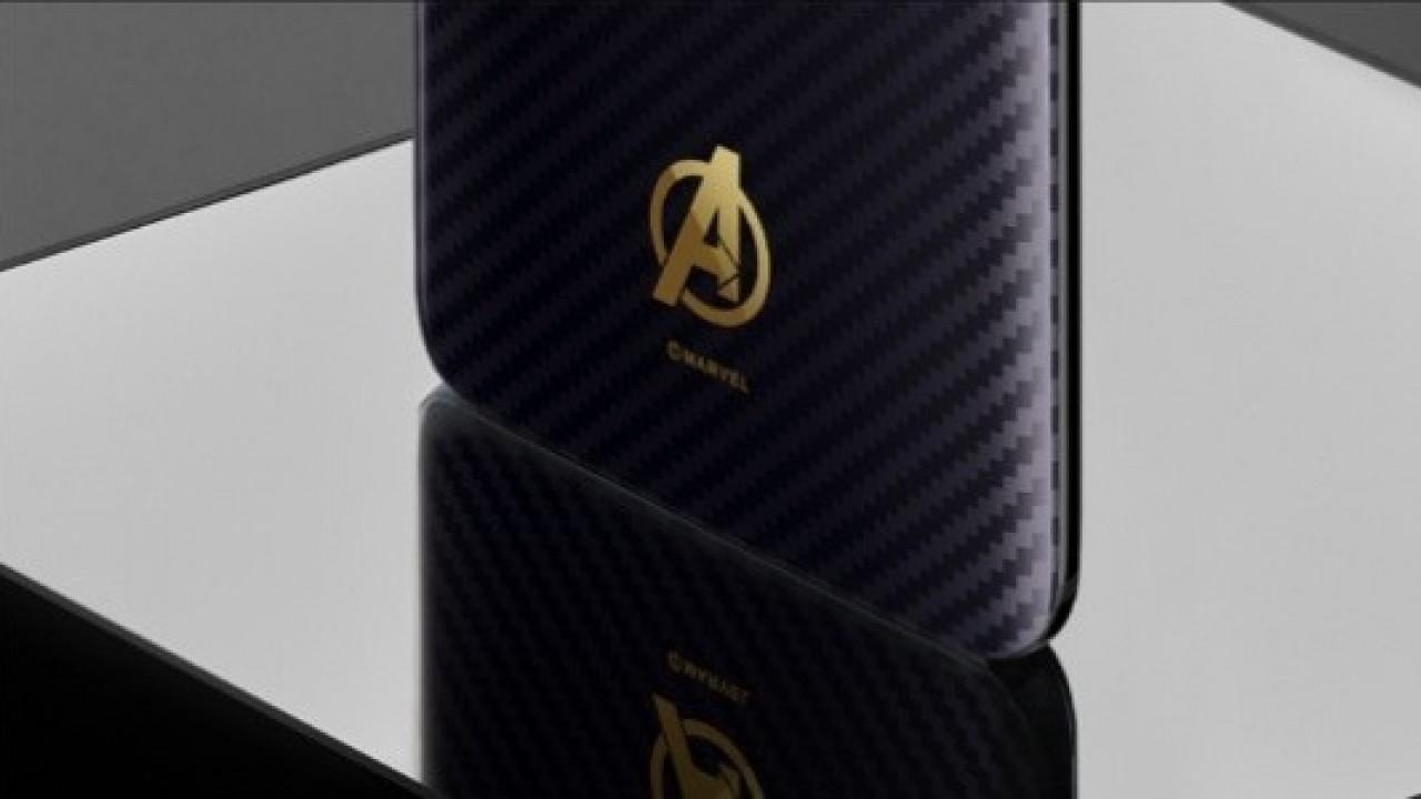 OnePlus 6 Marvel Avengers Limited Edition Akıllı Telefon Duyuruldu
