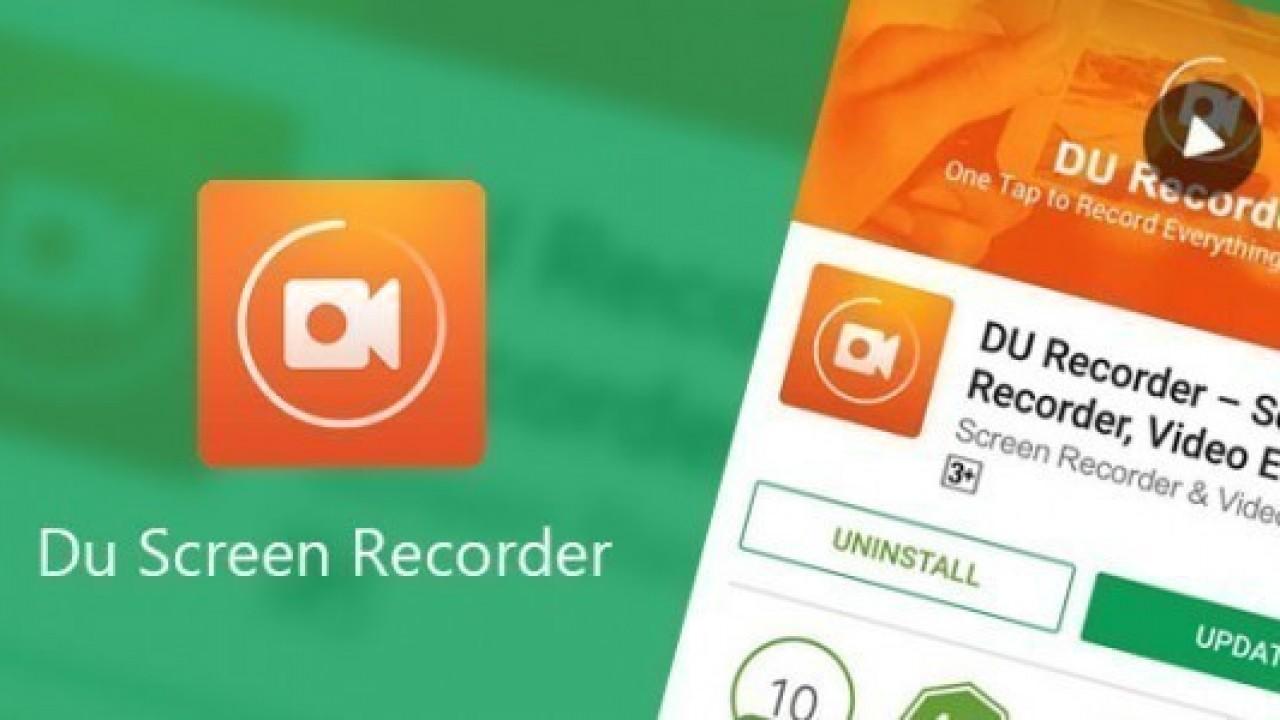 Android ekran video çekme / kaydetme nasıl yapılır?