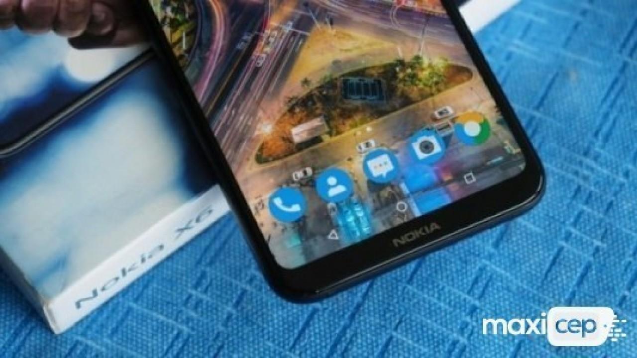 Nokia X6 Farklı Pazarlarda Satışa Sunulabilir