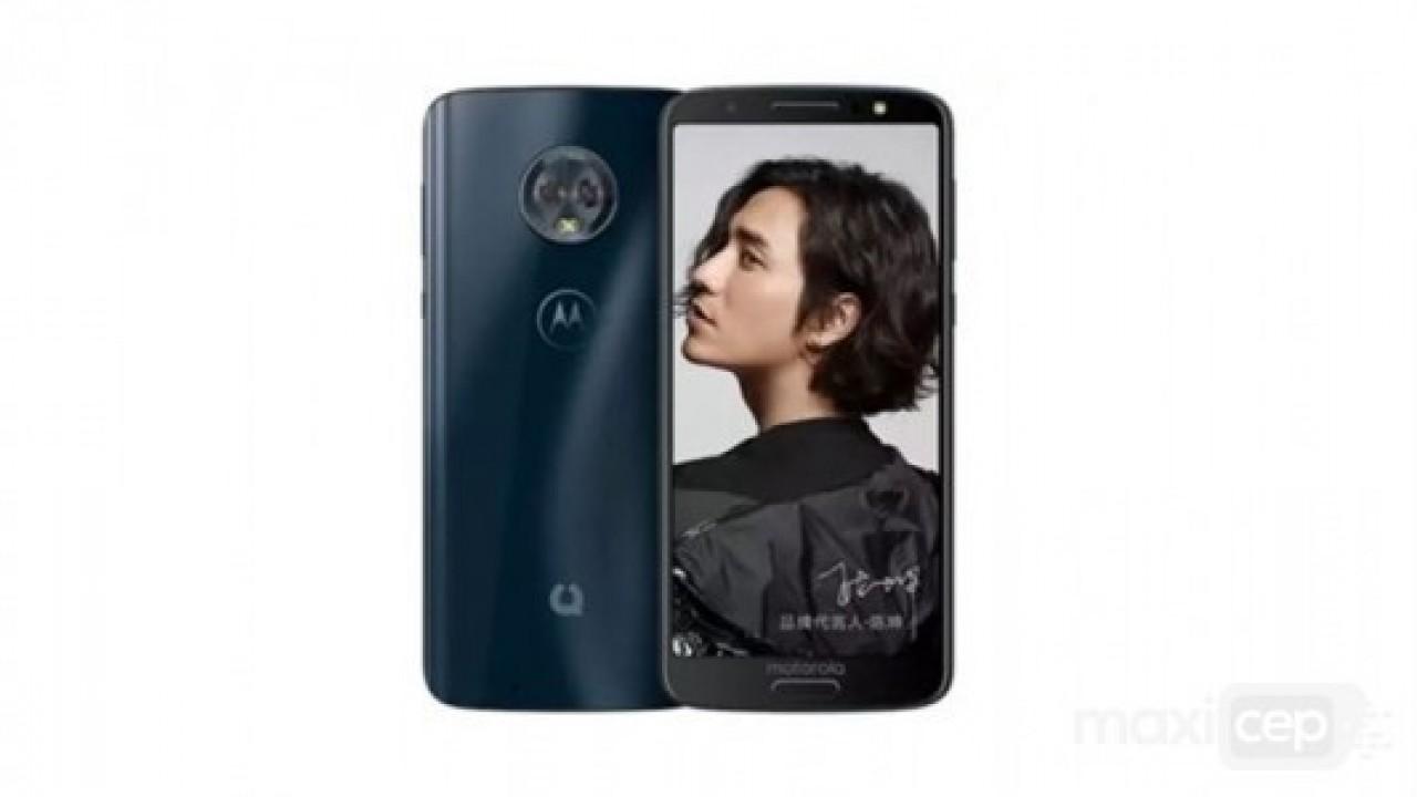 Motorola Moto 1S resmi olarak tanıtıldı