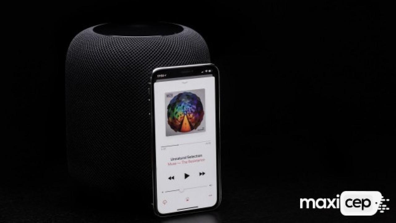 Apple, 2018'in ilk üç ayında 600 bin HomePod sattı