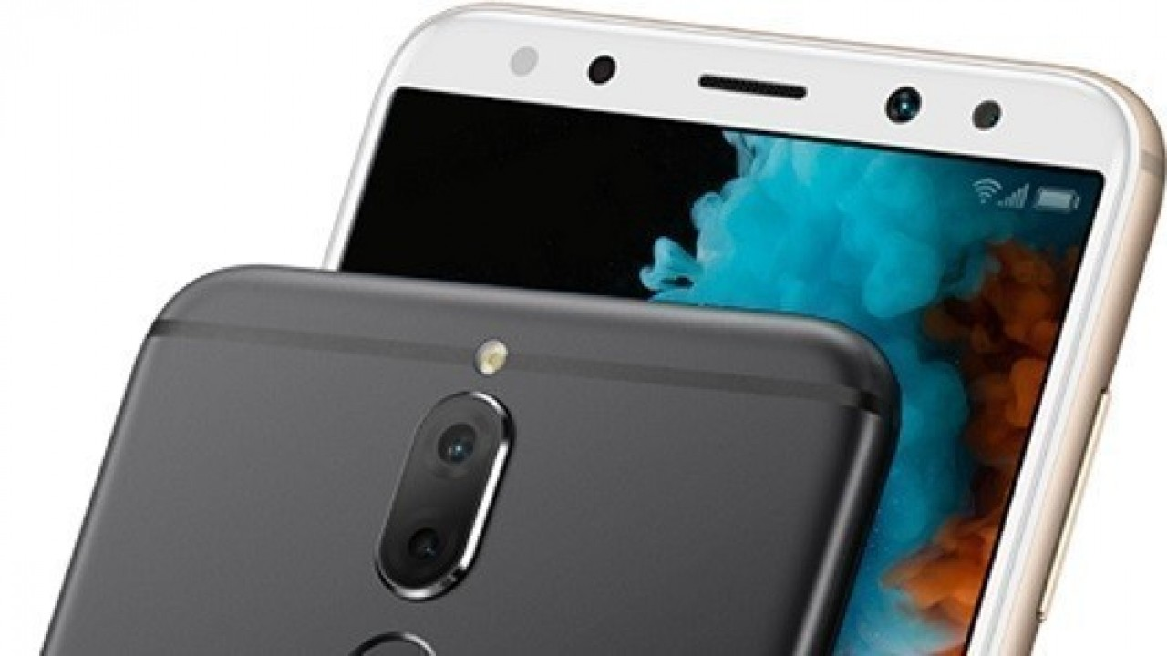 Huawei Mate 10 Android 8.0 Güncellemesi Çıktı