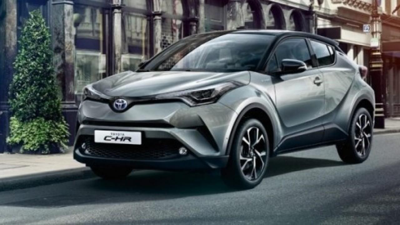 Toyota C-HR bataryaları, yerli üretim olabilir