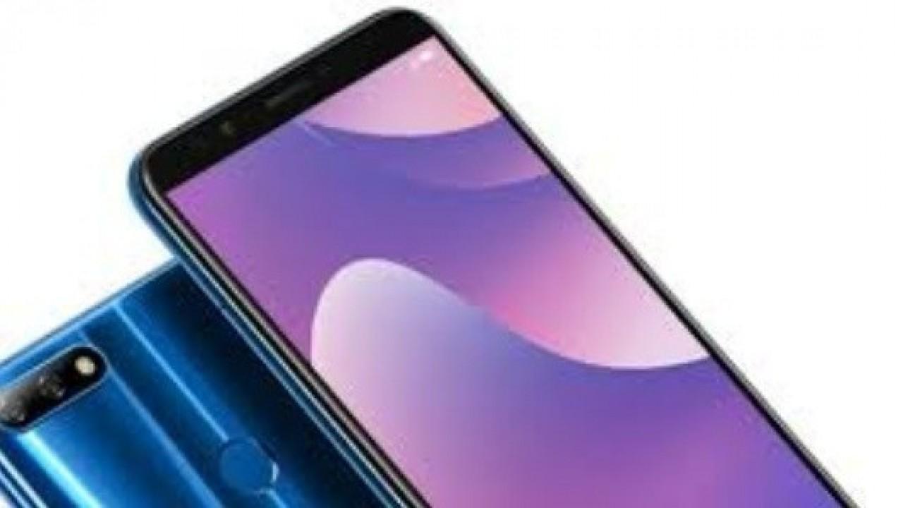Huawei Y7 2018 n11.com'da Satışa Sunuldu