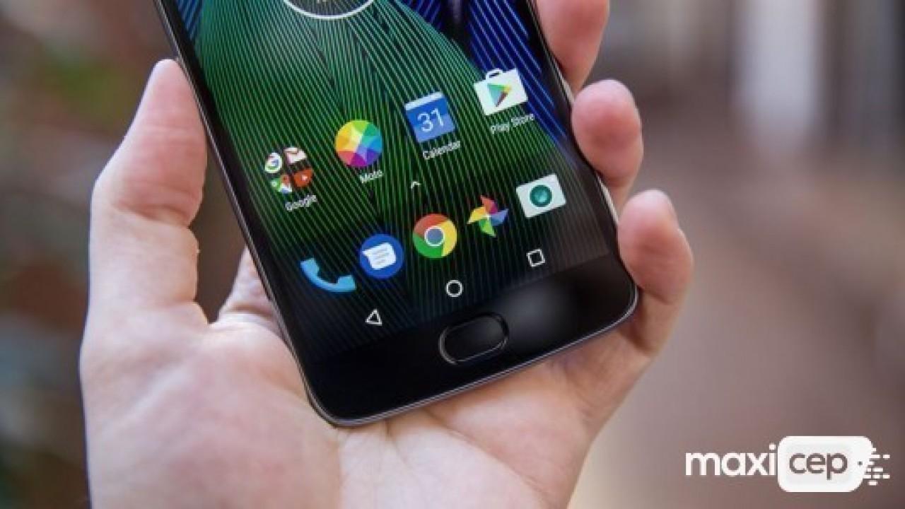 Motorola Moto G5 izlerine, Android 8.1 ile rastlanıldı