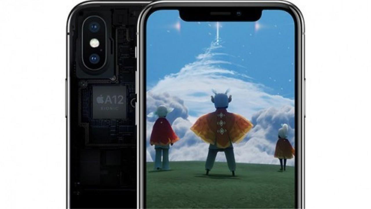Apple A12yonga setinin seri üretimi başlıyor