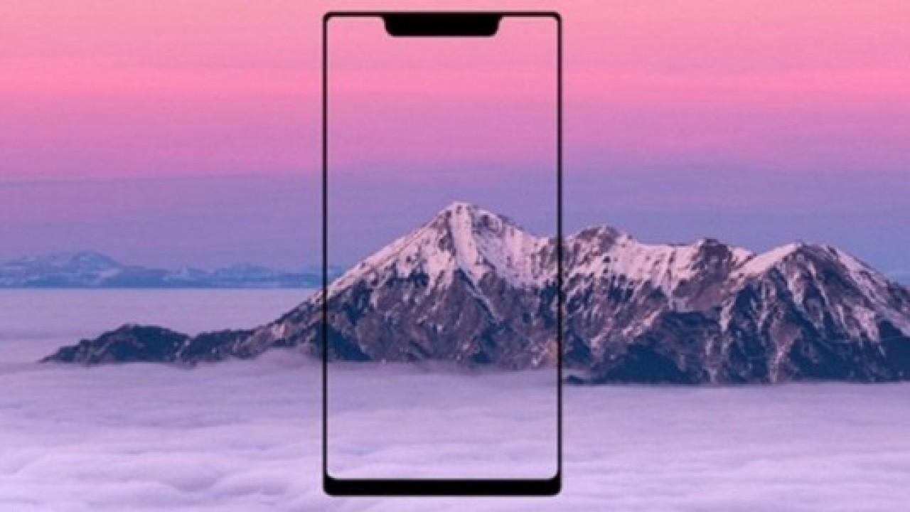 Xiaomi Mi 8, yeniden videoda görüntülendi