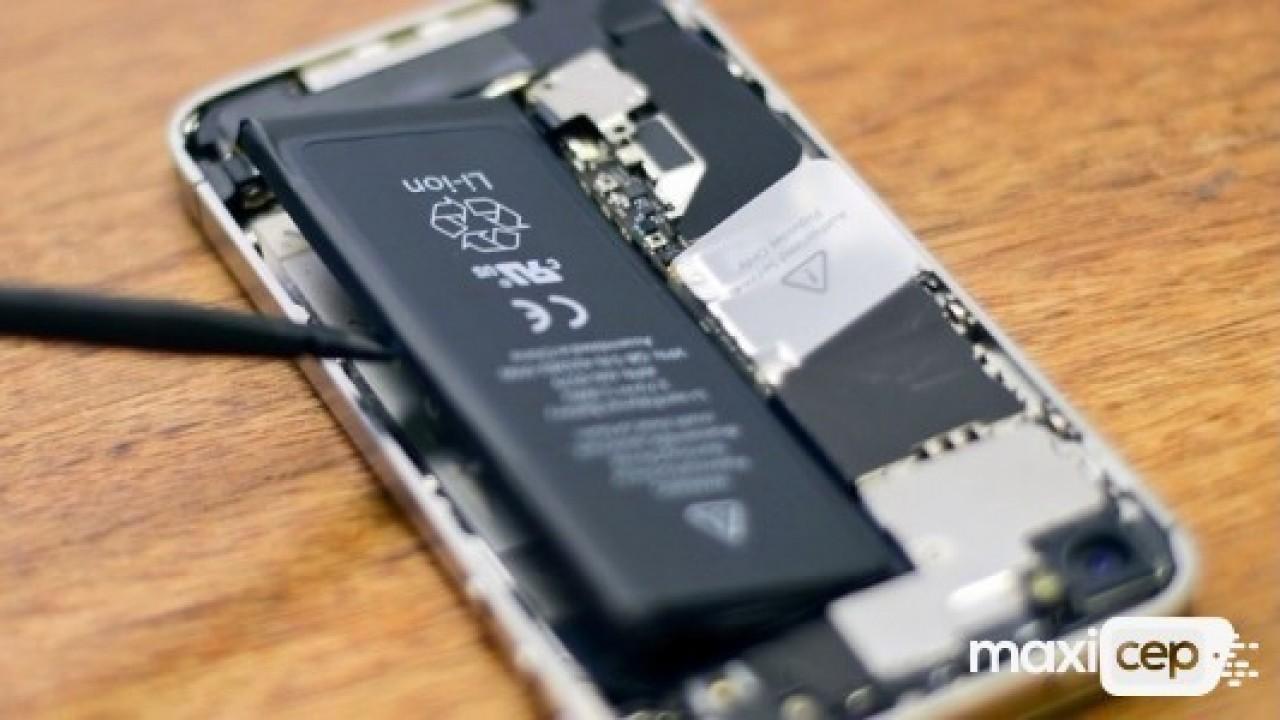 Apple'dan batarya değiştirenlere 190 TL geri ödeme
