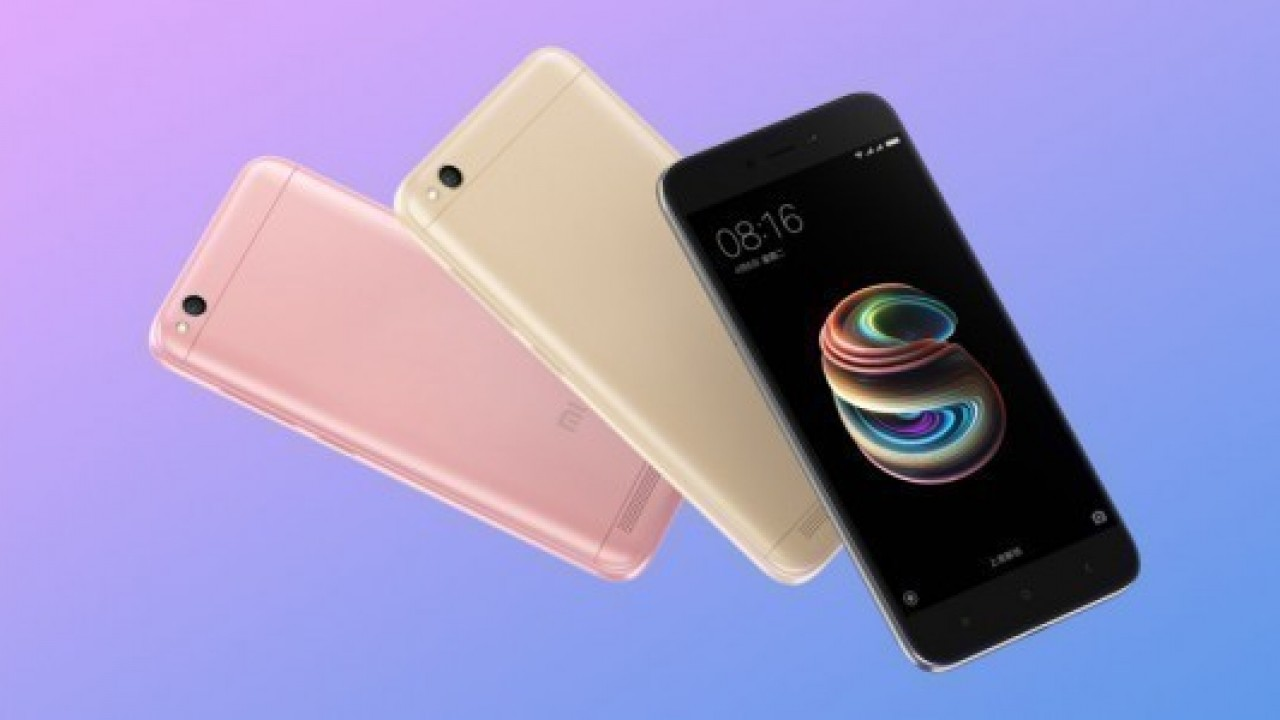 Xiaomi Redmi 6A, TENAA üzerinden netlik kazandı