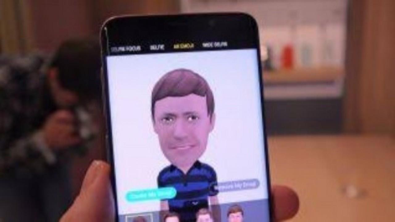 Samsung Galaxy S9 ve S9 + Şimdi Altı Yeni Incredibles 2 AR Emoji'ye Sahip