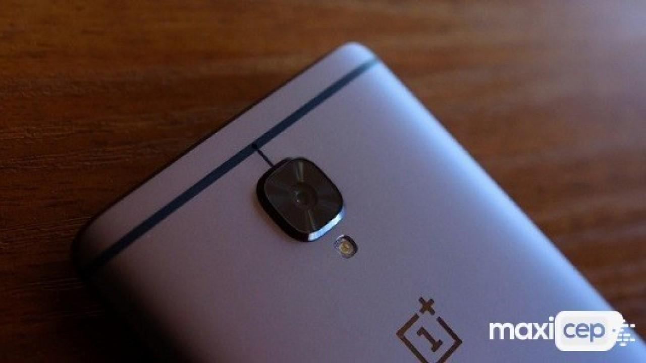 OnePlus 3 ve 3T İçin Yüz Tanıma Özelliği ve Mayıs Ayı Güvenlik Yaması Geldi