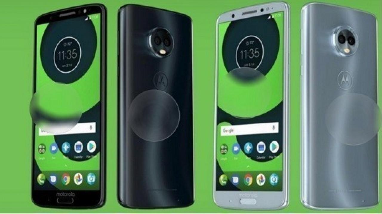 Moto G6 Plus Modeli Snapdragon 660 İşlemcisiyle Ortaya Çıktı
