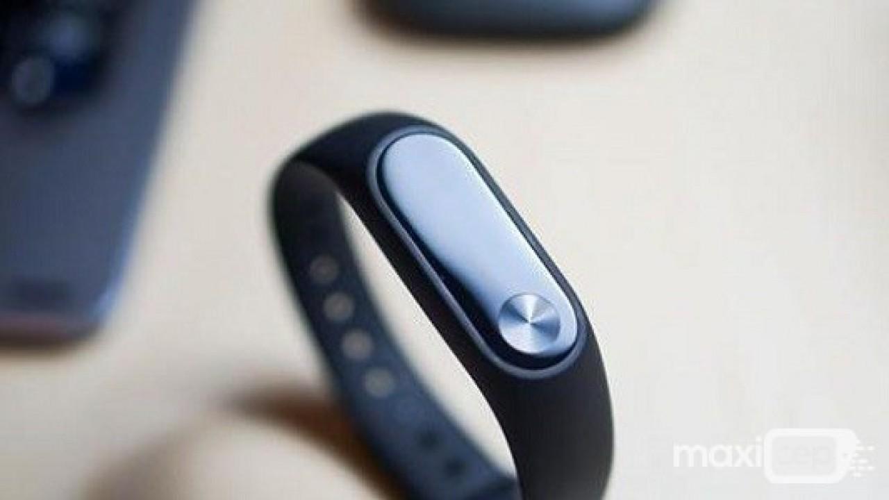 Xiaomi Mi Band 3 Akıllı Bilekliği 31 Mayıs'ta Tanıtılacak
