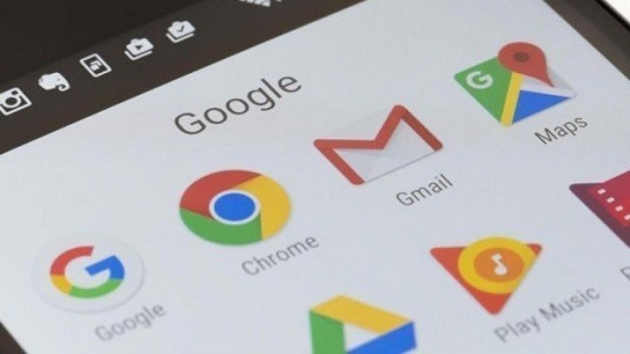 Google Chrome'un Sekme Tasarımı Artık Yatay Olacak