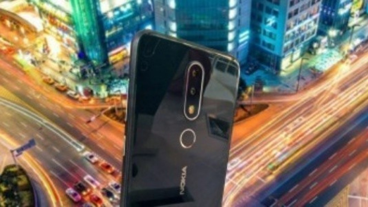 Nokia X6, Kısa Bir Videoda Ortaya Çıktı