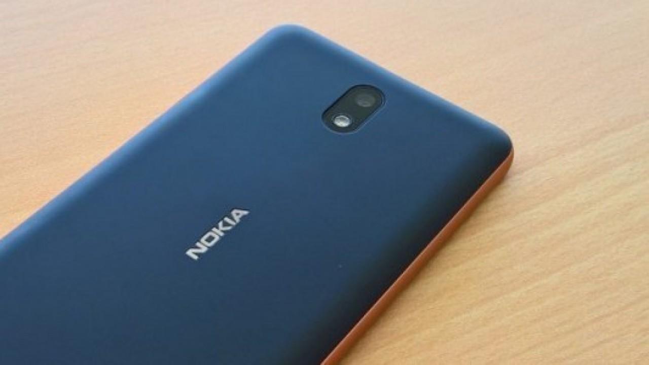 Nokia 2 önümüzdeki ay Android 8.1'e kavuşuyor