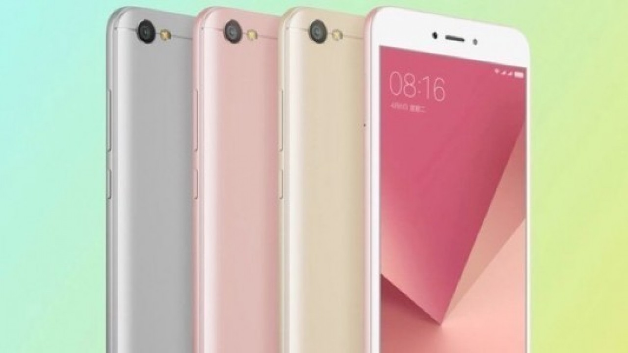Xiaomi Redmi 5 Plus, BİM Mağazaları'nda satışa çıkıyor