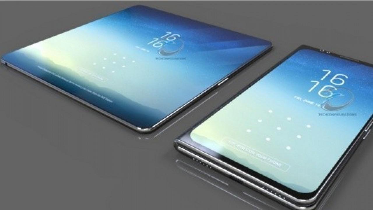 Samsung Galaxy S10 Ocak 2019, Katlanabilir Galaxy X ise MWC 2019'da Gelebilir