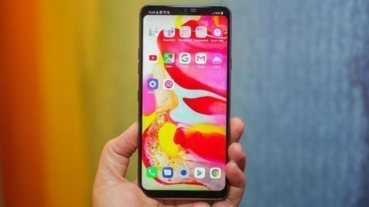 LG G7 ThinQ'dan, muhteşem ses kalitesi