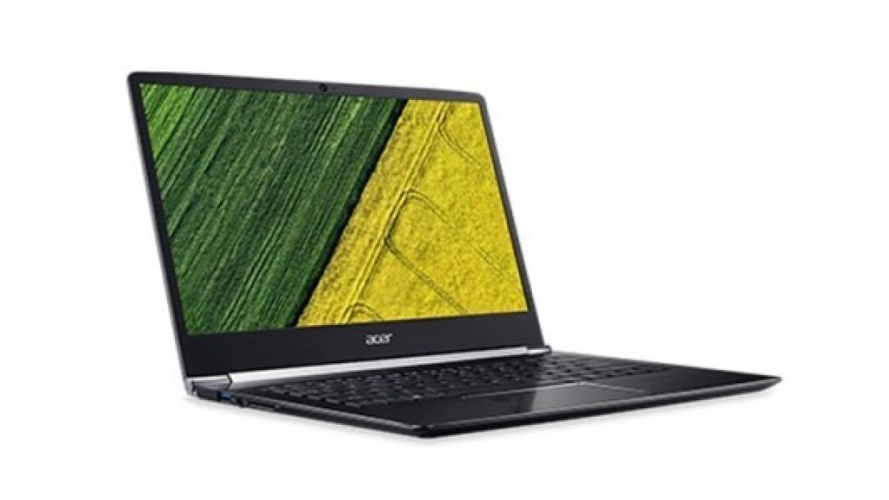 Acer Swift 5 Türkiye'de satışa çıktı