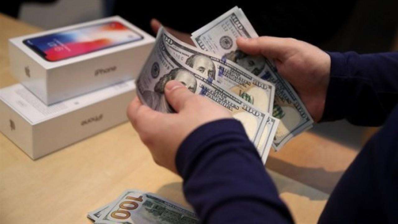 Apple'a 10 yıl önce yatırım yapan, 7 kat oranında kazandı