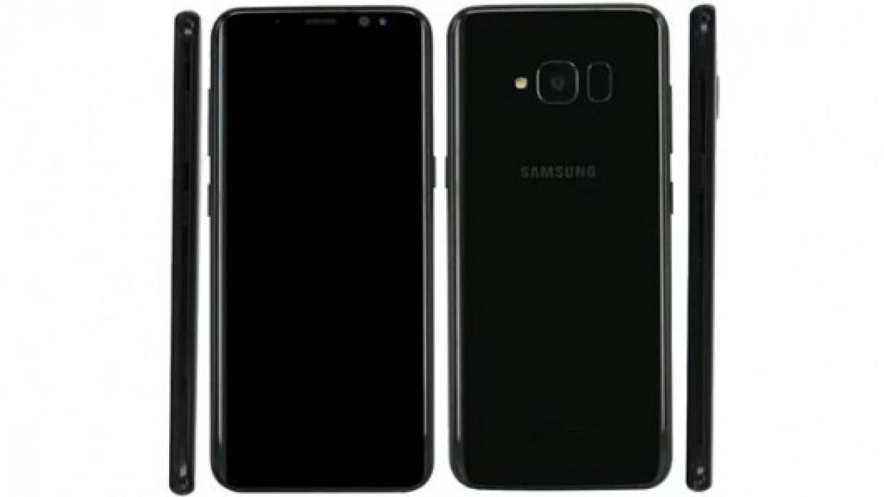 TENAA üzerinden, Galaxy S8 Lite ortaya çıktı