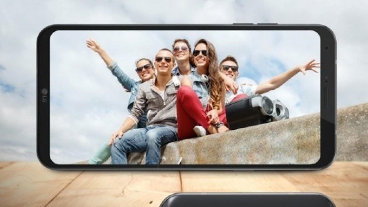 LG Q6'ya Güncelleme ile Üç Yeni Özellik Geliyor