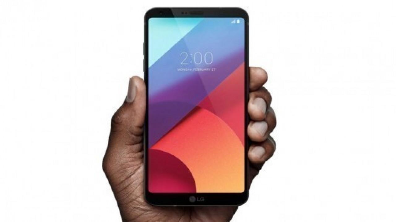 LG Q6 kullanıcılarına, yeni yazılım güncellemesi