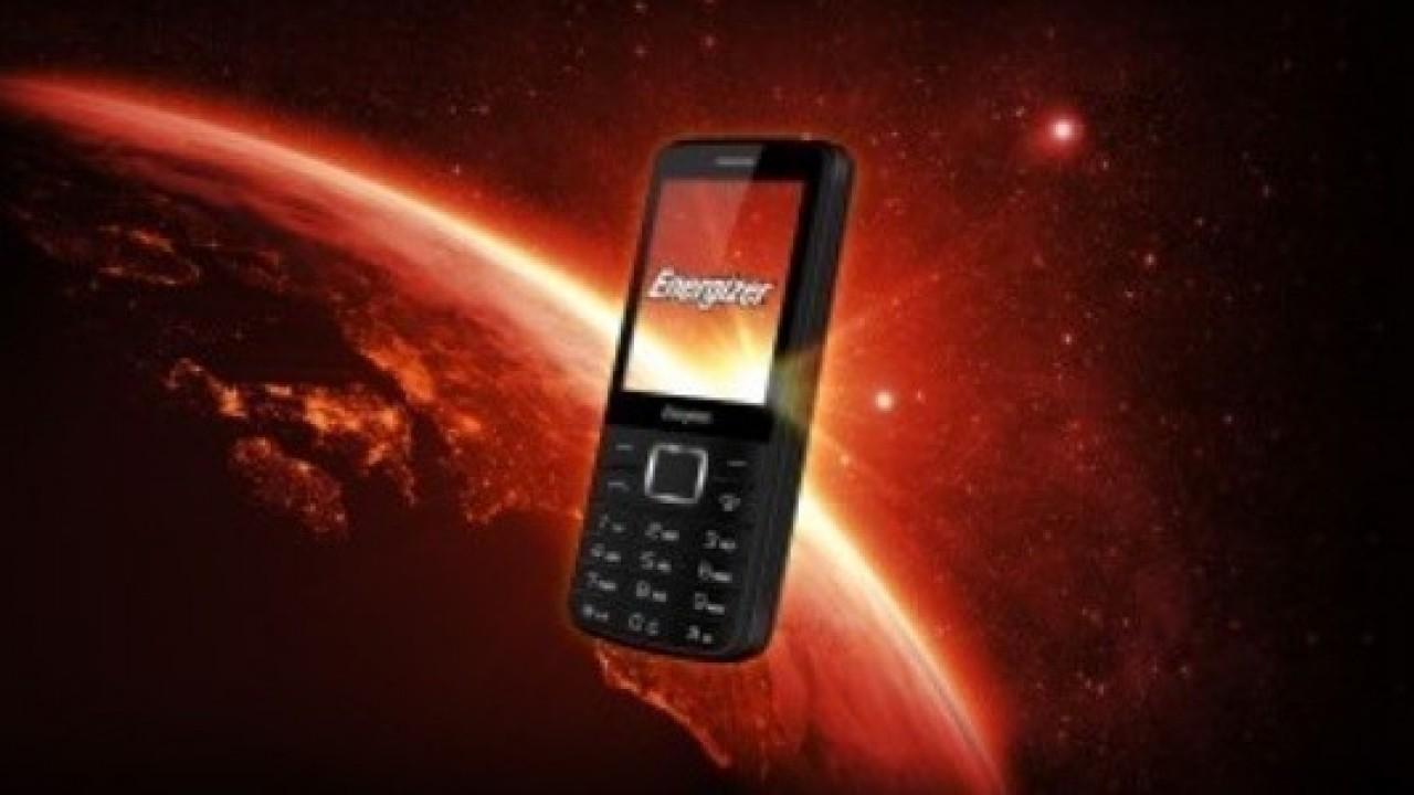 Energizer Power Max P20, Diğer Telefonları Şarj Edebilen 4,000mAh'lik Bataryaya Sahip