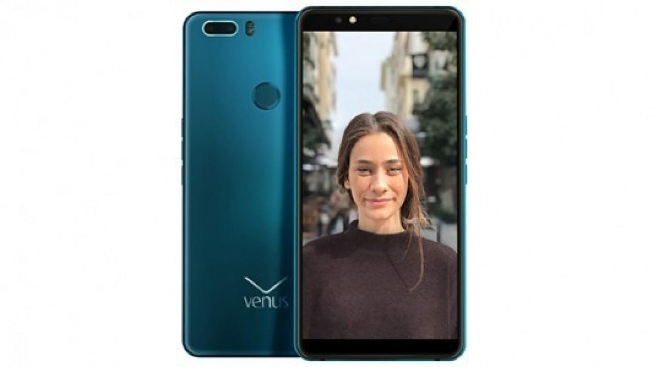 Vestel Venus Z20'nin satışlarına başlanıldı