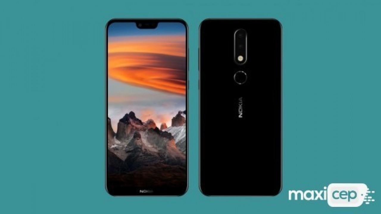 Nokia X6 global pazarda satışa çıkıyor