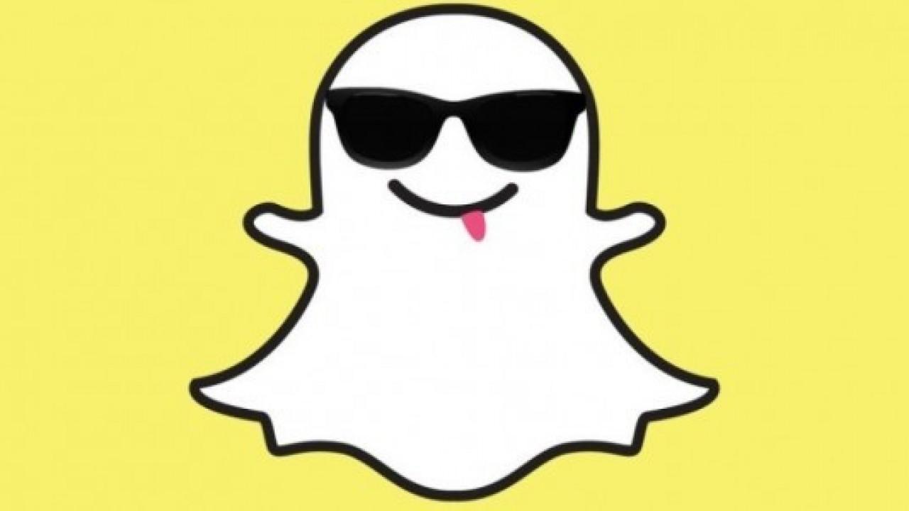 Snapchat'te gönderilen mesajlar artık geri alınabiliyor