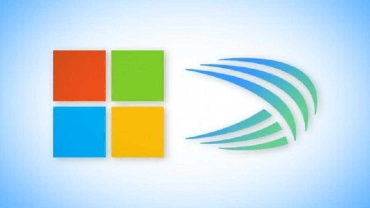 SwiftKey artık Windows 10'lu bilgisayarlarda da kullanılabilir