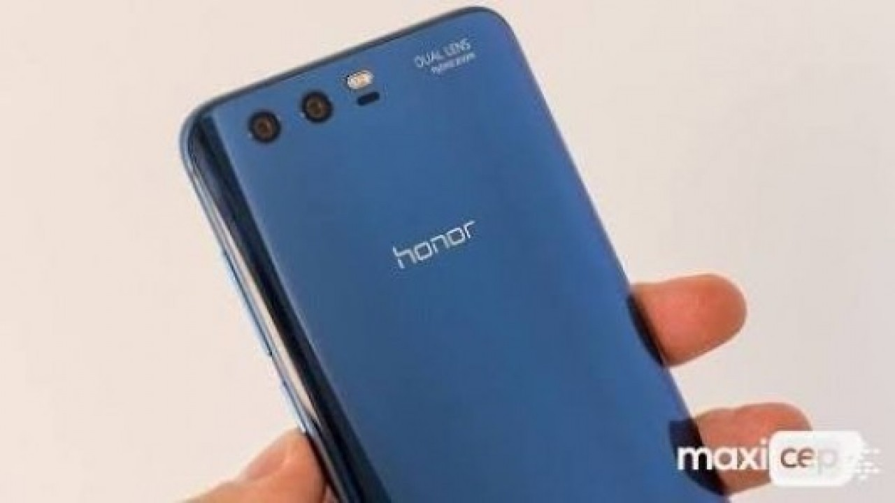 Honor V12, FCC ve TENAA Sertifikası Aldı