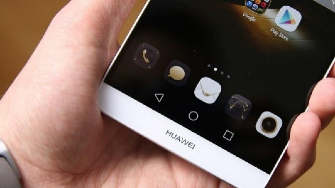 Huawei, Kirin 970'den İki Kat Daha Güçlü Kirin 1020 İşlemcisi Üzerinde Çalışıyor