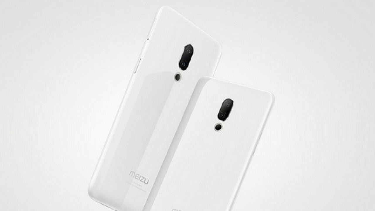 Meizu X8'in Snapdragon 710 İşlemci İle Geleceği Açıklandı