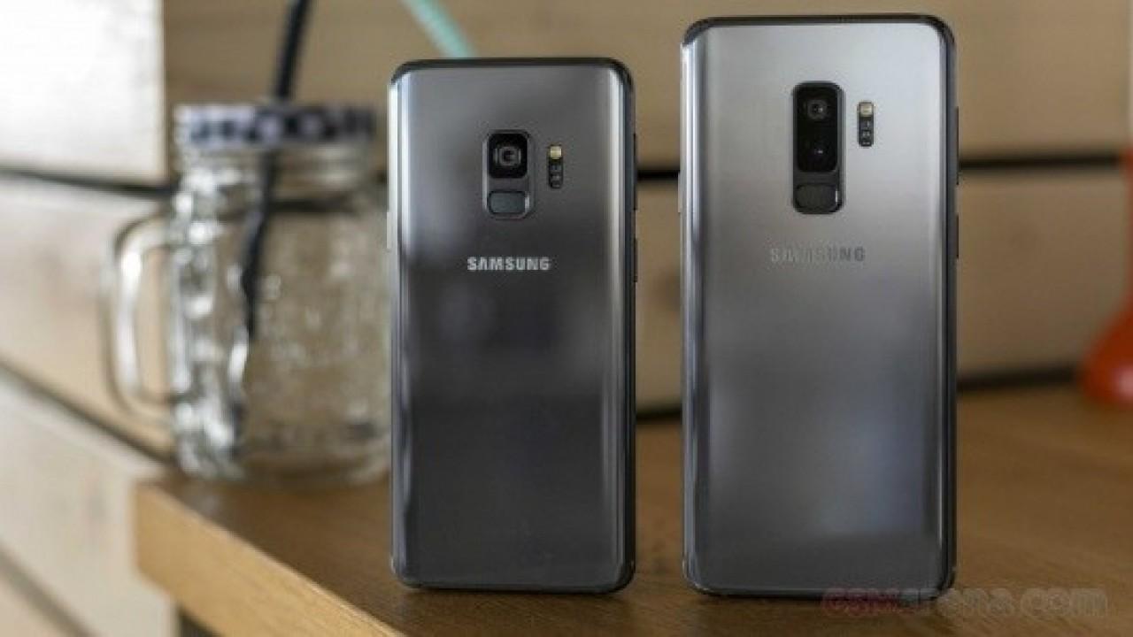 Samsung Galaxy S10+ Üç Kameralı Bir Versiyona Sahip Olabilir